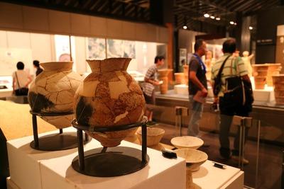 会津の県立博物館2