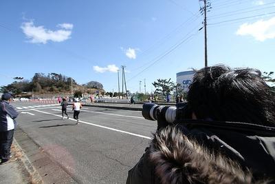 サンシャインマラソン・力走編11