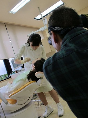 酒井歯科医院・院内撮影会7