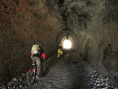 自転車探検部10