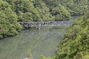 第3鉄橋(2)