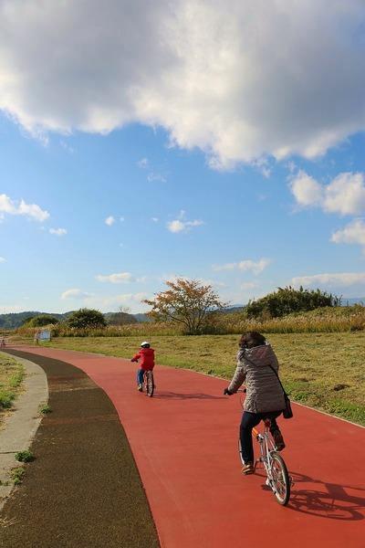 夏井川サイクリングパーク3