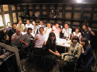 いわきプチ交流会 ~ Ruby Party ~4