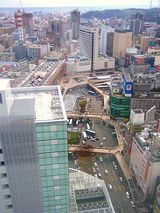 仙台の眺め2