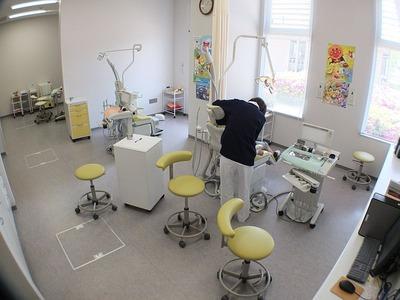休日救急歯科診療所5