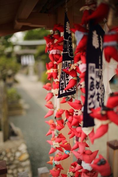 諏訪神社(久ノ浜)