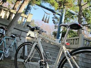 まるとみ自転車部2