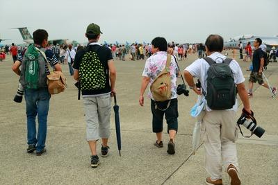 第29回・百里基地航空祭4