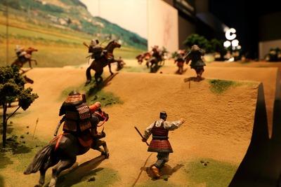 会津の県立博物館3
