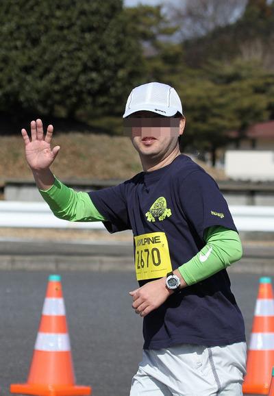 「第二回いわきサンシャイン・マラソン」6