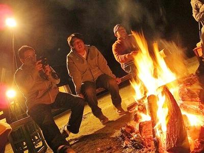 貝泊星の森コテージ宿泊体験ツアー!7