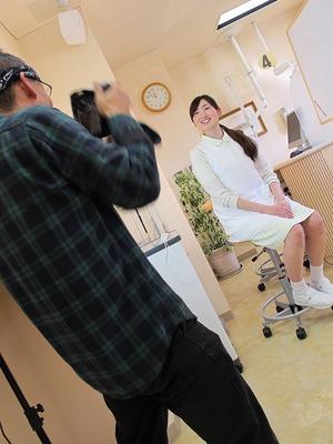 酒井歯科医院・院内撮影会2
