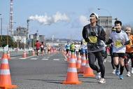 サンシャインマラソン・力走編9