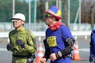 サンシャインマラソン、ユニーク編7