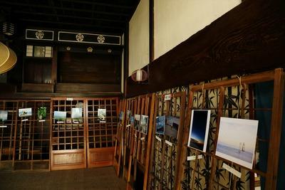 江名・中之作 港町の風景写真展3