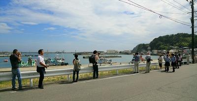 プロカメラマン(丹英直さん)による風景写真教室2