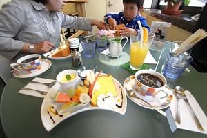 カッフェ・ドラゴーネ3