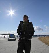 「にっぽん丸」小名浜港寄港4