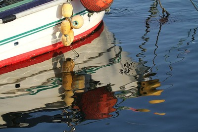 小名浜港の船①