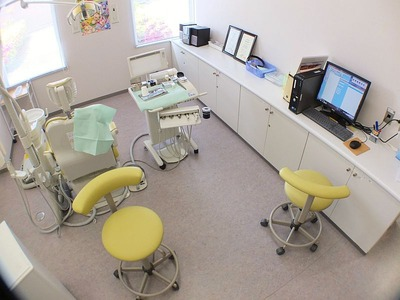 休日救急歯科診療所1