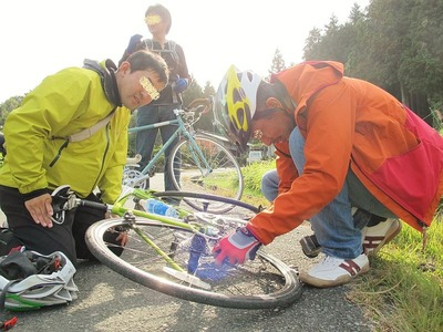 内郷でサイクリング4