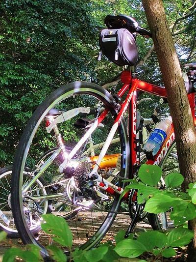 内郷・自転車で炭鉱廃墟を巡る3