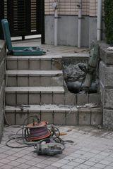 水道管トラブル