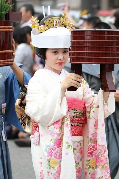 田島祇園祭④