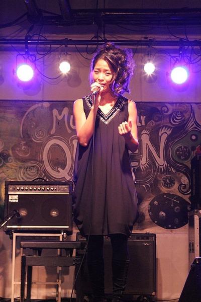 大みそか・いわき市民音楽祭-FAiCOさんの「Start Line」2