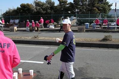 「第二回いわきサンシャイン・マラソン」12