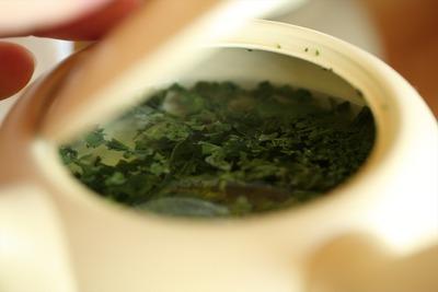 ふくしま お茶祭り in 飛翔庵4