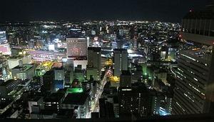 ウェスティンホテル仙台2