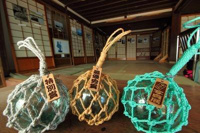 「江名・中之作 港町の風景写真展」の表彰式2