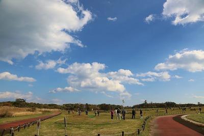 夏井川サイクリングパーク2