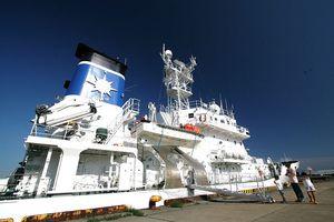 海上保安庁の巡視船3
