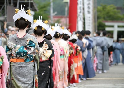 田島祇園祭⑥