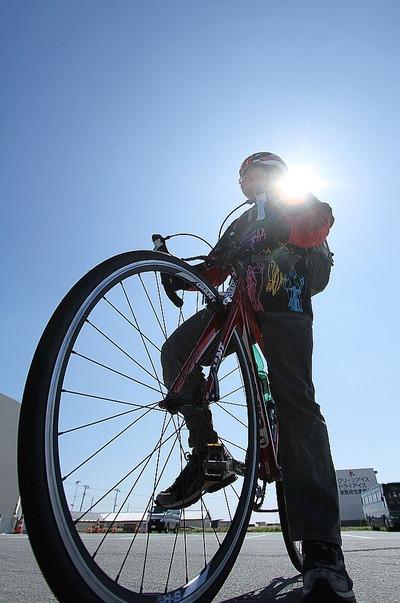 自転車探検部15