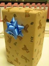 幾つになっても嬉しい「誕生日プレゼント」
