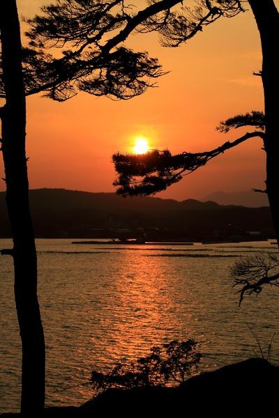 松島の宿2