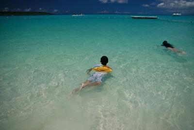 2006年の沖縄3