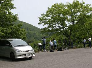 第3鉄橋(アマチュアカメラマン)