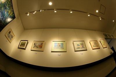 熊坂さんの写真展3