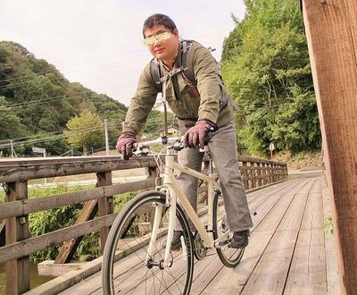 内郷でサイクリング2