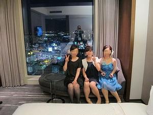 ウェスティンホテル仙台1
