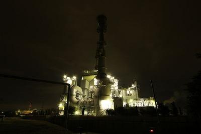 小名浜・工場夜景3
