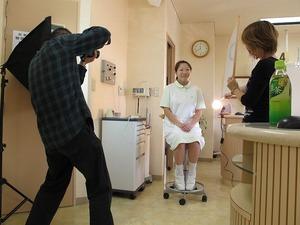 酒井歯科医院・院内撮影会1