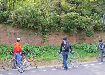 内郷でサイクリング1