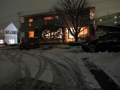 記録的な大雪2