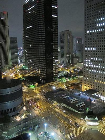 ヒルトン東京2