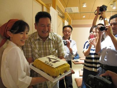 木楽館ソーシャルcafe・飲み会 in 「さすいち」さん2